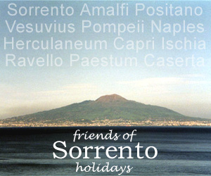 Friends of Sorrento